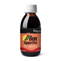 INOPLUS BON APPETITE ADULTS ΤΟΝΩΤΙΚΟ ΟΡΕΞΗΣ 150ml
