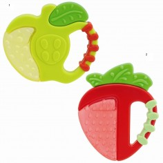 Fresh relax teething ring 4m+