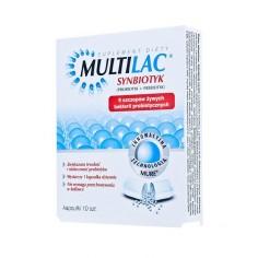 MULTILAC 10 Caps