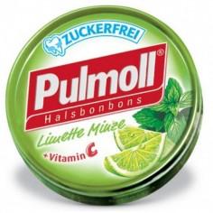 PULMOLL ΓΛΥΚΟΛΕΜΟΝΟ 45gr