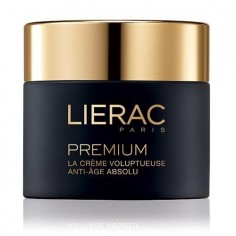 LIERAC PREMIUM VOLUPTUOUS CREAM - ORIGINAL TEXTURE   50ml