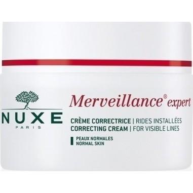 NUXE MERVEILLANCE EXPERT CRÈME NORMAL 50ML