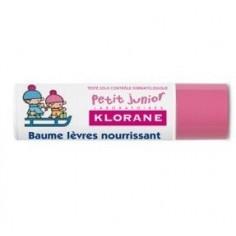 KLORANE BAUME Levres Nourrissant Sans Paraben 4gr.