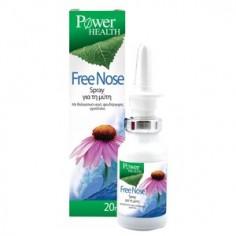 POWER FREE NOSE Spray 20ml