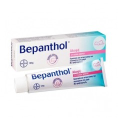 BEPANTHOL BABY PROTECTIVE OINTMENT 100gr