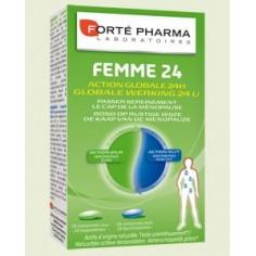 FORTE PHARMA FEMME 24 (MenoControl24) 56 tablets