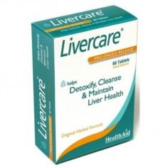 HEALTH AID LIVER CARE 60 tablets