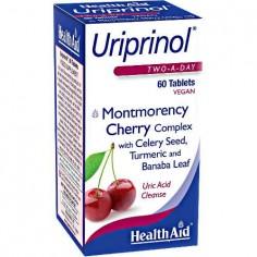 HEALTH AID URIPRINOL 60tabs