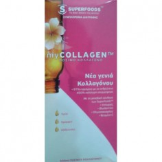 SUPERFOODS MY COLLAGEN ORAL 500ml
