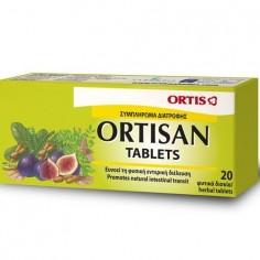 ORTISAN  20 tabs