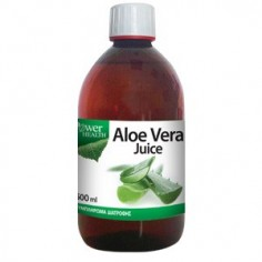 POWER ALOE VERA JUICE 500ml