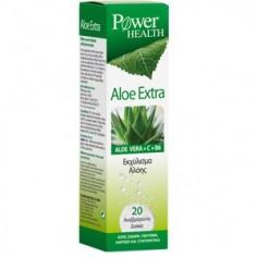POWER Aloe Extra 20 Eff.tb.