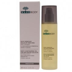 NUXE BODY CELLULITE HUILE  MINCEUR 100ml