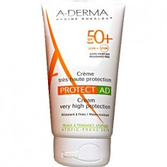 ADERMA SUN PROTECT Cream AD 50+spf 150ml
