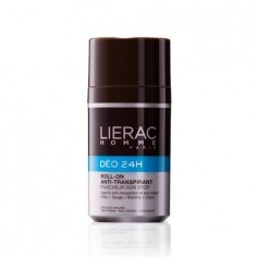 LIERAC DEO 24H ACTION NON STOP NEW ROLL-ON 50ml