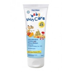 FREZYDERM Sun Baby Care 25spf  100ml