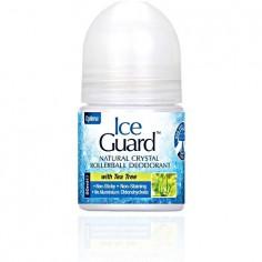 OPTIMA ICE GUARD TEA TREE ROLLERBALL 50ml