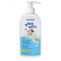 FREZYDERM Baby Bath 200ml + Baby Bath 100ml ΔΩΡΟ