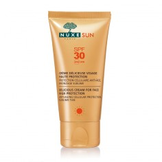 NUXE SUN Face Cream 30spf 50ml