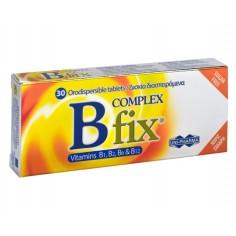 B COMPLEX FIX  30TABS