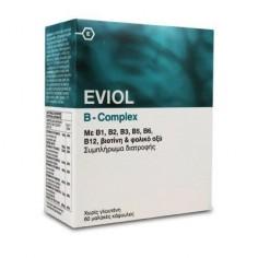 EVIOL B-Complex 60caps