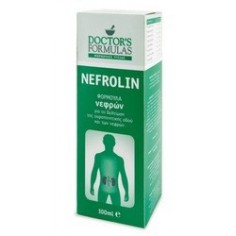 DOCTORS FORMULA NEFROLIN 100ml