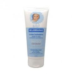 KLORANE Bebe Creme Hydratante Vitamine Physio Calenduline Body&Face 200ml