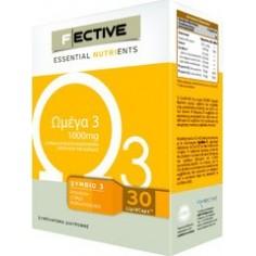 F/ECTIVE Omega3 30Caps