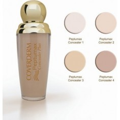 Coverderm PEPTUMAX Concealer Plus 04 SPF15 8ml