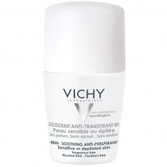 VICHY DEO ROLL-ON SENSITIVE SKIN 50ml