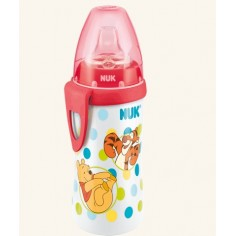NUK ΠΟΤΗΡΙ ACTIVE CUP DISNEY 12m+ 300ml