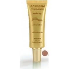 COVERDERM Peptumax make-up anti-wrinkle SPF15 No12 30ml