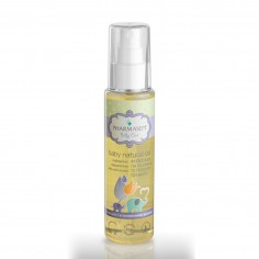 Tol Velvet Baby Natural Oil 100ml