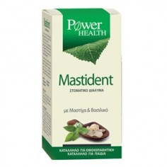 POWER HEALTH MASTIDENT MOUTH WASH 250ml