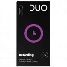 DUO Retarding 6pcs