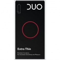 DUO Extra Thin 6τμχ.