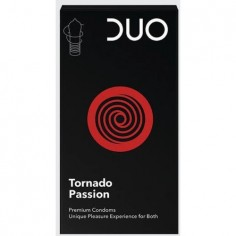 DUO Tornado passion 6τμχ.