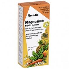 POWER HEALTH FLORADIX MAGNESIUM 250ml
