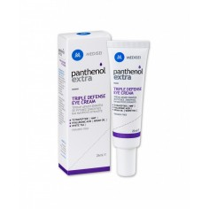 PANTHENOL EXTRA TRIPLE DEFENSE EYE CREAM 25ml