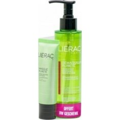 ΠΡΟΣΦΟΡΑ LIERAC DEMAQ PURETE 200ml + MASQUE PURETE 50ml