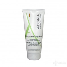 ADERMA Gel moussant 200ml