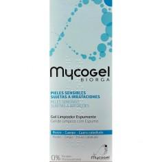 MYCOGEL GEL MOUSSANT 150ml