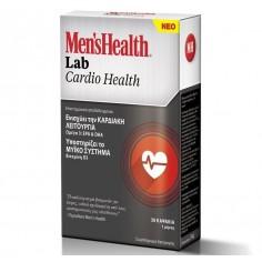MENS HEALTH CARDIO HEALTH 30 Caps