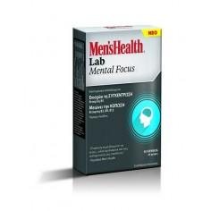 MENS HEALTH MENTAL FOCUS 40 Caps