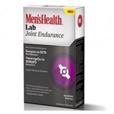 MENS HEALTH JOINT ENDURANCE 40 Tablets