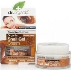 DR. ORGANIC Snail Gel Cream 50ml