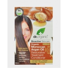 DR. ORGANIC Argan Oil Restorative Treatment Conditioner 200ml