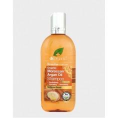 DR. ORGANIC Argan Oil Shampoo 265ml
