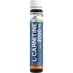 MY ELEMENTS L-CARNITINE  2000mg 20ml