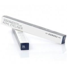 Korres Volcanic Minerals Khol Eyeliner Blue 04 - 1,14gr